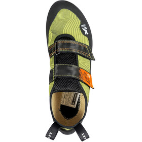 Millet Unisex Easy Up Climbing Shoes green moss